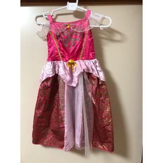 ディズニー(Disney)のキッズ 子供 プリンセス ドレス ベル ディズニー 100(ドレス/フォーマル)