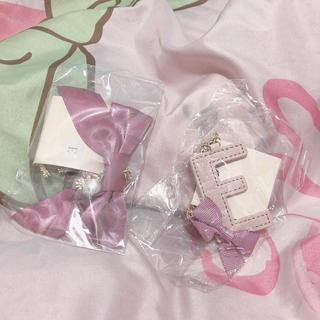 メゾンドフルール(Maison de FLEUR)の♡♡ メゾンドフルール チャーム セット売り ♡♡(チャーム)