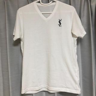 Saint Laurent - イブサンローラン Tシャツ