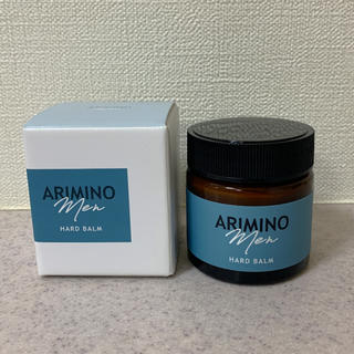 アリミノ(ARIMINO)のアリミノ メン ヘアバーム(ヘアワックス/ヘアクリーム)