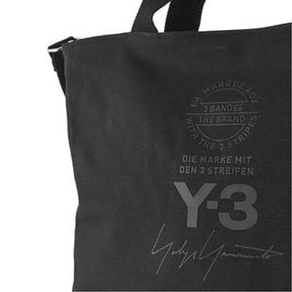 ワイスリー(Y-3)のY-3 Logo tote bag 18ss(トートバッグ)