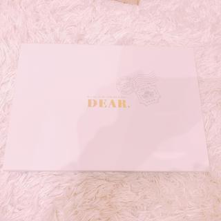 ヘイセイジャンプ(Hey! Say! JUMP)のHey!Say!JUMP Dear. レターセット(男性アイドル)