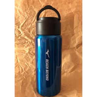 ミズノ(MIZUNO)のミズノノベルティステンレスボトル(弁当用品)