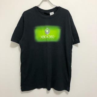 00s XBOX 360 Tシャツ エックスボックス 360 Tee 企業T
