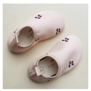 Caramel baby&child  - 新品konges slojd UV Swim Shoes 15.3cm