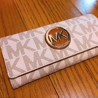 マイケルコース(Michael Kors)の【riiiko様専用】MICHAEL KORS マイケルコース 長財布(財布)
