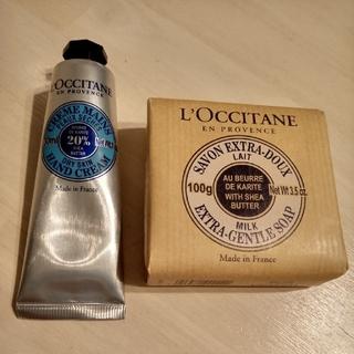 L'OCCITANE - L'OCCITANE ロクシタンジャポン ハンドソープ ソープ