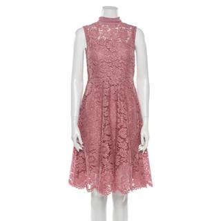 VALENTINO - 新品 ヴァレンティノ  レースドレス
