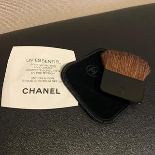 シャネル(CHANEL)のCHANEL ブラシ(ブラシ・チップ)
