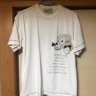 ガルフィー(GALFY)のクラッチ ガルフィー ティーシャツ(Tシャツ/カットソー(半袖/袖なし))