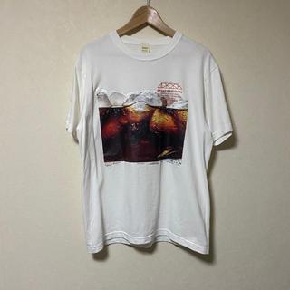 TOGA - ponti コーラプリントtシャツ ポンティ 美品