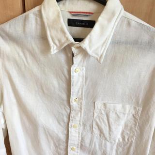 RAGEBLUE - 白 シャツ