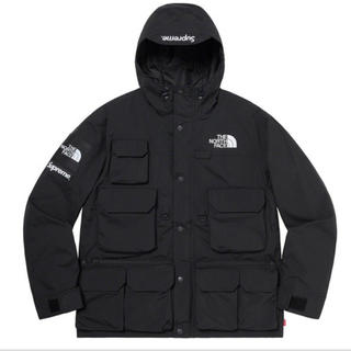 送料無料 Supreme The North Face Cargo Jacket
