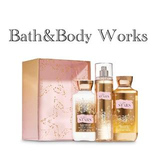 Bath & Body Works - Bath&Body Works IN THE STARS ギフト3点セット
