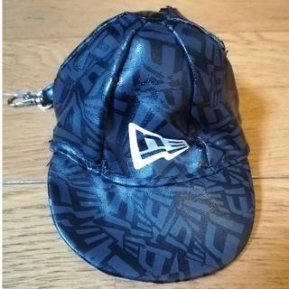 ニューエラー(NEW ERA)の【ニューエラー】 帽子型エコバッグ(エコバッグ)