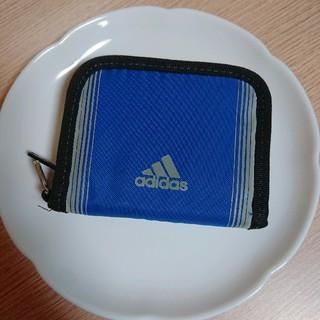アディダス(adidas)のadidas キッズ財布 (財布)