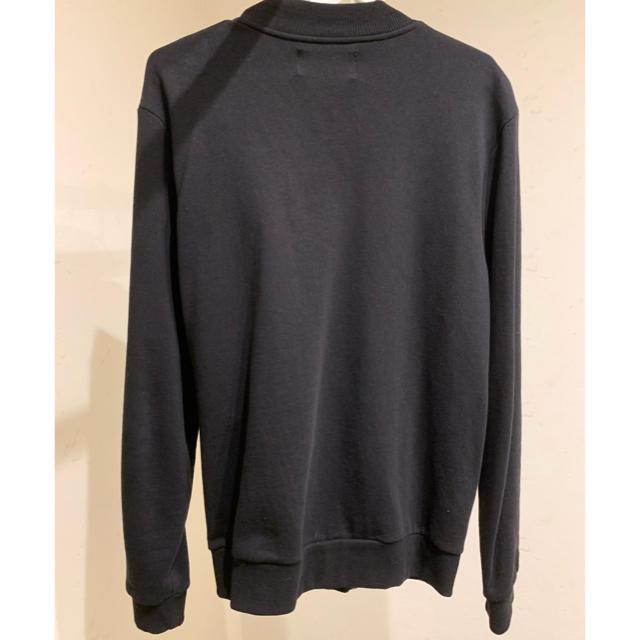 ZARA(ザラ)のZARA ブルゾン メンズのジャケット/アウター(スタジャン)の商品写真