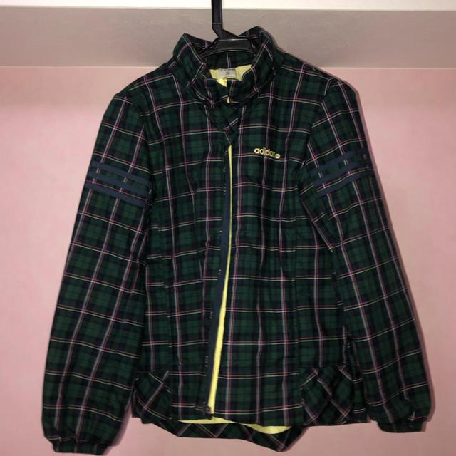 adidas(アディダス)のadidasのジャケット レディースのジャケット/アウター(その他)の商品写真