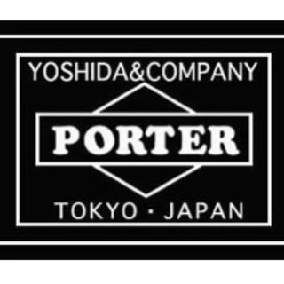 ポーター(PORTER)の【売り切り価格】ポーターPORTER カプセル 未使用品(折り財布)