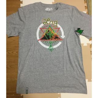 エルアールジー(LRG)のLRG エルアールジー Tシャツ新品XLサイズ(Tシャツ/カットソー(半袖/袖なし))