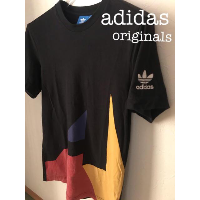 adidas(アディダス)の期間限定値下げ‼️adidas アディダスオリジナルス Tシャツ メンズのトップス(Tシャツ/カットソー(半袖/袖なし))の商品写真