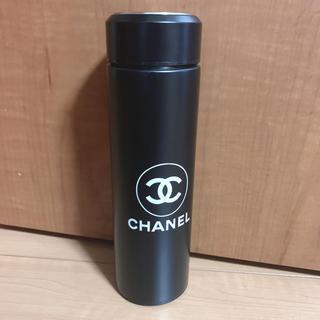 シャネル(CHANEL)のシャネル ノベルティ マグ 水筒 タンブラー(タンブラー)