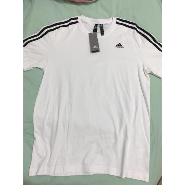 adidas(アディダス)のadidasTシャツ メンズのトップス(Tシャツ/カットソー(半袖/袖なし))の商品写真