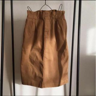 スタディオクリップ(STUDIO CLIP)の[未使用]STUDIO CLIP タイトスカート(ひざ丈スカート)