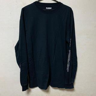 エクストララージ(XLARGE)のXLARGE Tシャツ(Tシャツ/カットソー(七分/長袖))