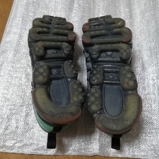NIKE(ナイキ)の【ナイキ】 *ベイパーマックス *28cm メンズの靴/シューズ(スニーカー)の商品写真