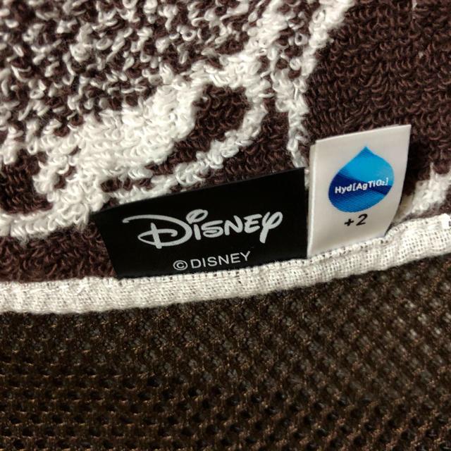Disney(ディズニー)のハンドタオルよりどり4、5枚セット エンタメ/ホビーのアニメグッズ(タオル)の商品写真