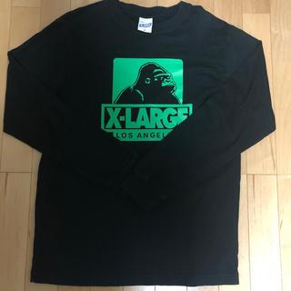 エクストララージ(XLARGE)のXLARGE ロンT   ロングTシャツ(Tシャツ/カットソー(七分/長袖))