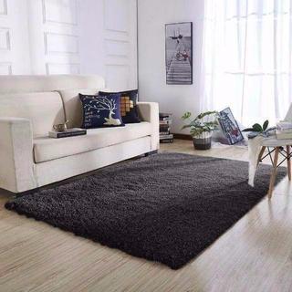 ラグ厚手版 2畳 じゅうたん カーペット 120×160cm  (ホットカーペット)