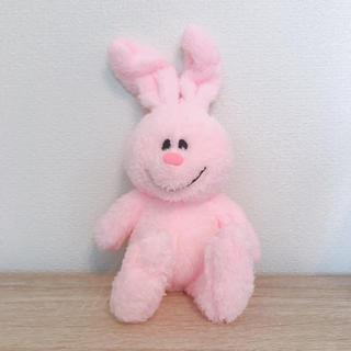 PEANUTS - 【タグなし新品】スヌーピーミュージアム限定 くたくたウサギ ぬいぐるみ