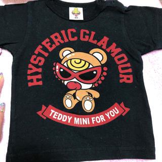 HYSTERIC MINI - 14.Tシャツ80