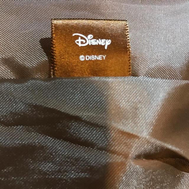 Disney(ディズニー)の【Wレア!】ミニー折りたたみエコバッグ2個セット エンタメ/ホビーのおもちゃ/ぬいぐるみ(キャラクターグッズ)の商品写真