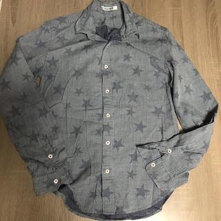 SCOT CLUB - チェックシャツ