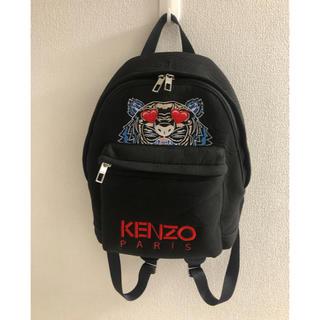 ケンゾー(KENZO)のKENZO リュック(リュック/バックパック)