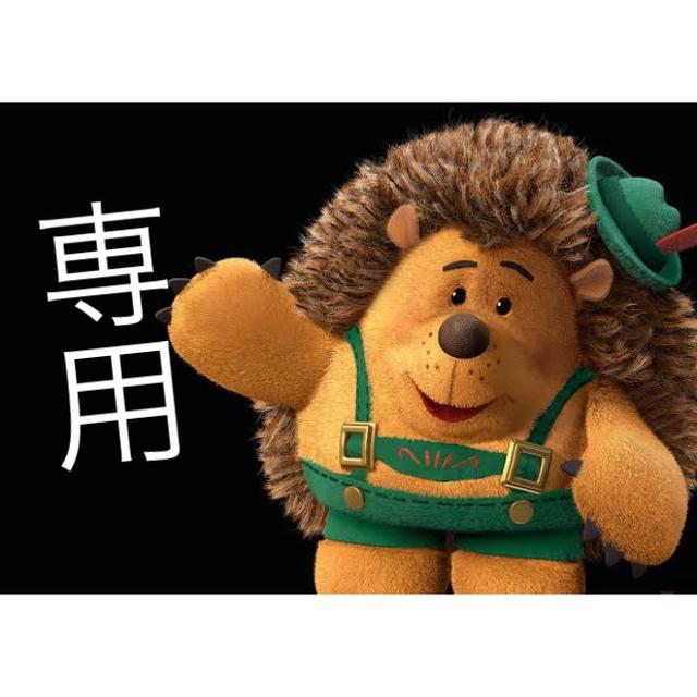 Disney(ディズニー)のトイストーリー シグネチャー エンタメ/ホビーのおもちゃ/ぬいぐるみ(キャラクターグッズ)の商品写真