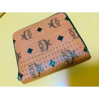 MCM - MCM財布