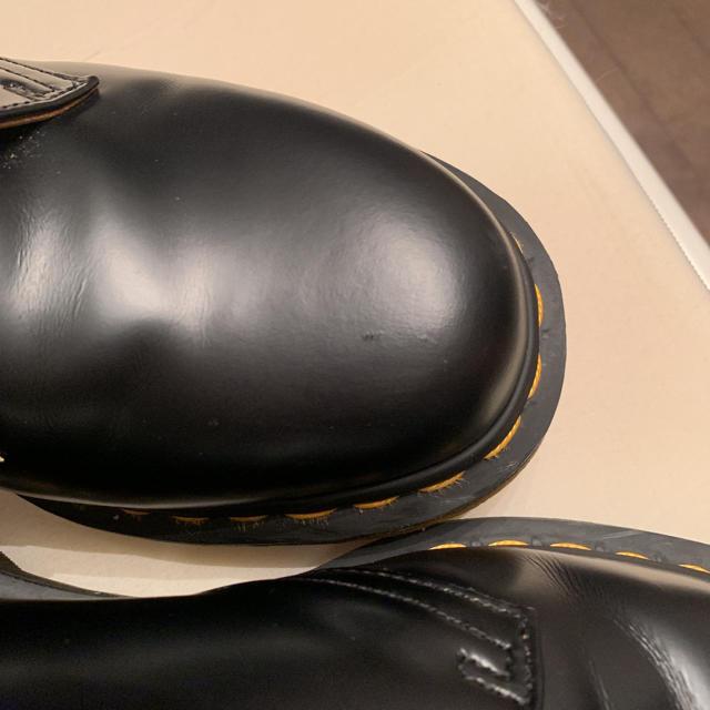 Dr.Martens(ドクターマーチン)のDr.Martens ドクターマーチン 3ホール 1461 メンズの靴/シューズ(ブーツ)の商品写真