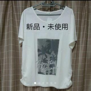 シューラルー(SHOO・LA・RUE)のシューラルー  Tシャツ(Tシャツ(半袖/袖なし))