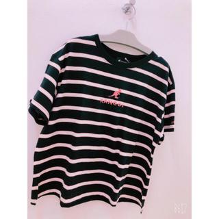 カンゴール(KANGOL)のカンゴールTシャツ(Tシャツ(半袖/袖なし))
