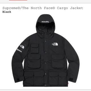 シュプリーム(Supreme)のSupreme®/The North Face® Cargo Jacket M(マウンテンパーカー)