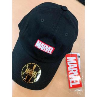 ナイキ(NIKE)のMARVEL帽子(キャップ)