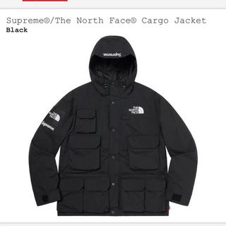 シュプリーム(Supreme)のSupreme®/The North Face® Cargo Jacket L(マウンテンパーカー)