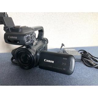 Canon - 中古 Canon XA10 業務用 ビデオカメラ