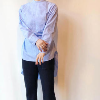 フィーニー(PHEENY)の★売り切りたいので値下中★ pheeny ドレスシャツ(シャツ/ブラウス(長袖/七分))