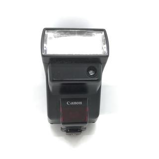 キヤノン(Canon)の❤️極上美品❤️ Canon SPEEDLITE 300ez ストロボ f(ストロボ/照明)