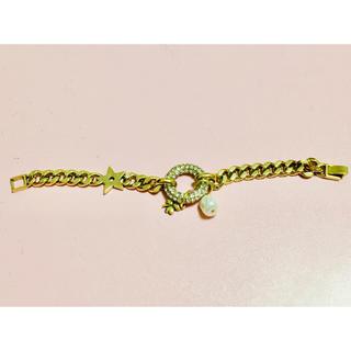 ディオール(Dior)の新品 dior ブレスレット(ブレスレット/バングル)